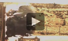 Gas Explosion Test (3-Bar Blast Overpressure)